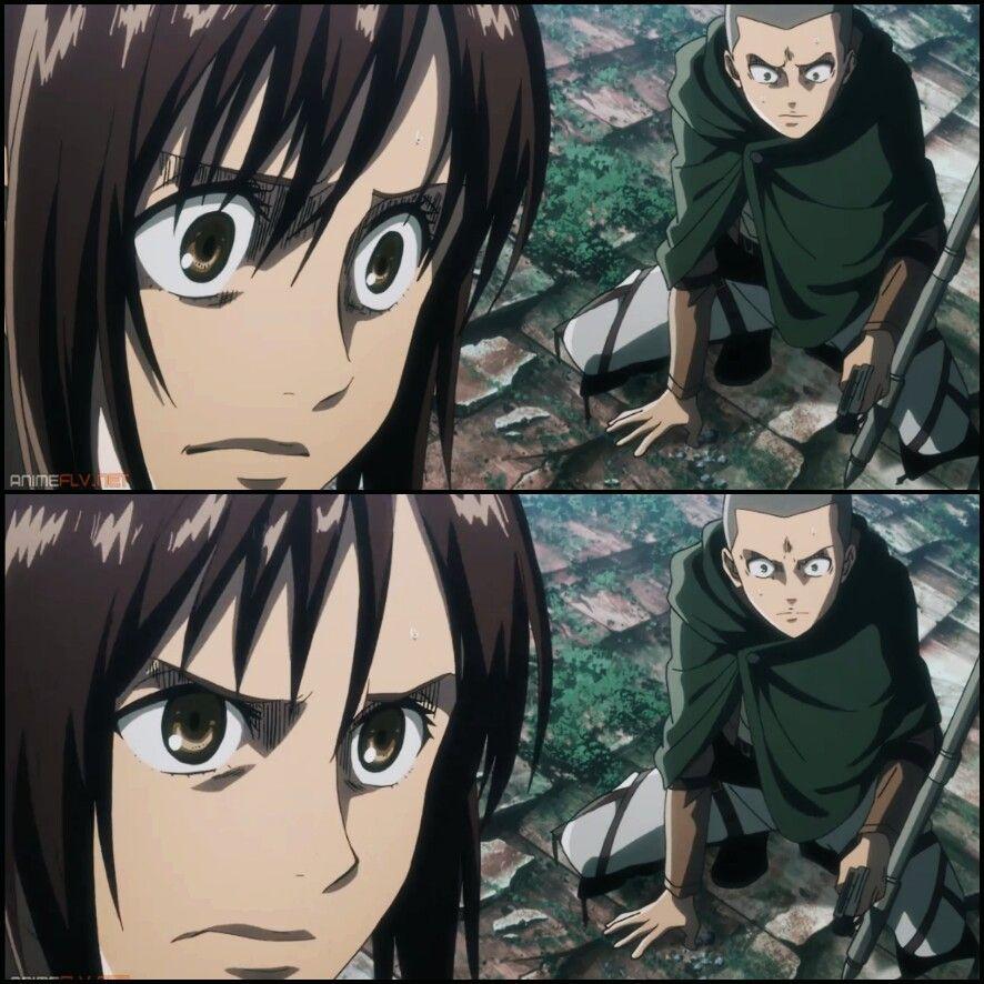 Pin By Joel A On Shingeki No Kyojin Attack On Titan Anime Fan Art