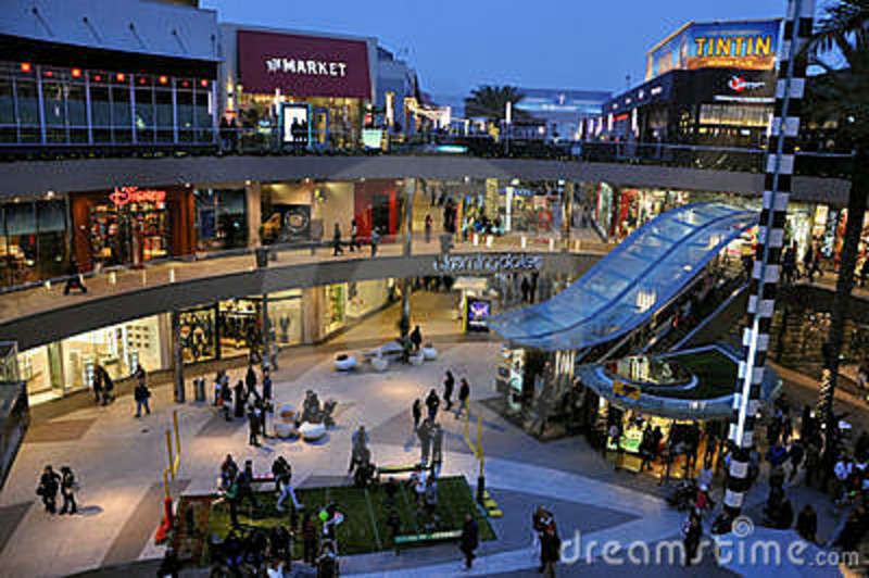 Pin On Shopping Mall