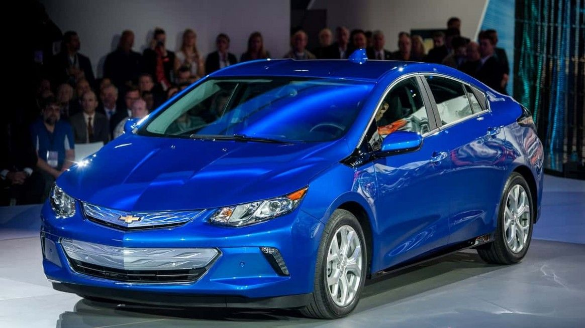 Chevrolet Volt 2020 Price Redesign And Concept Chevrolet Volt Chevy Volt Chevrolet