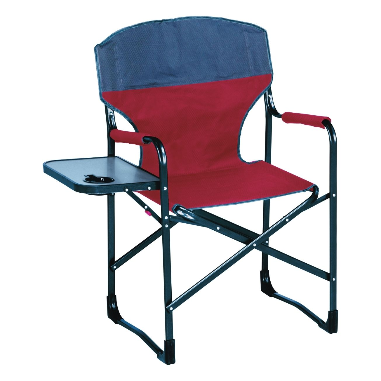 Elmo folding chair - Hgt Directors Chair With Folding Table And Cooler