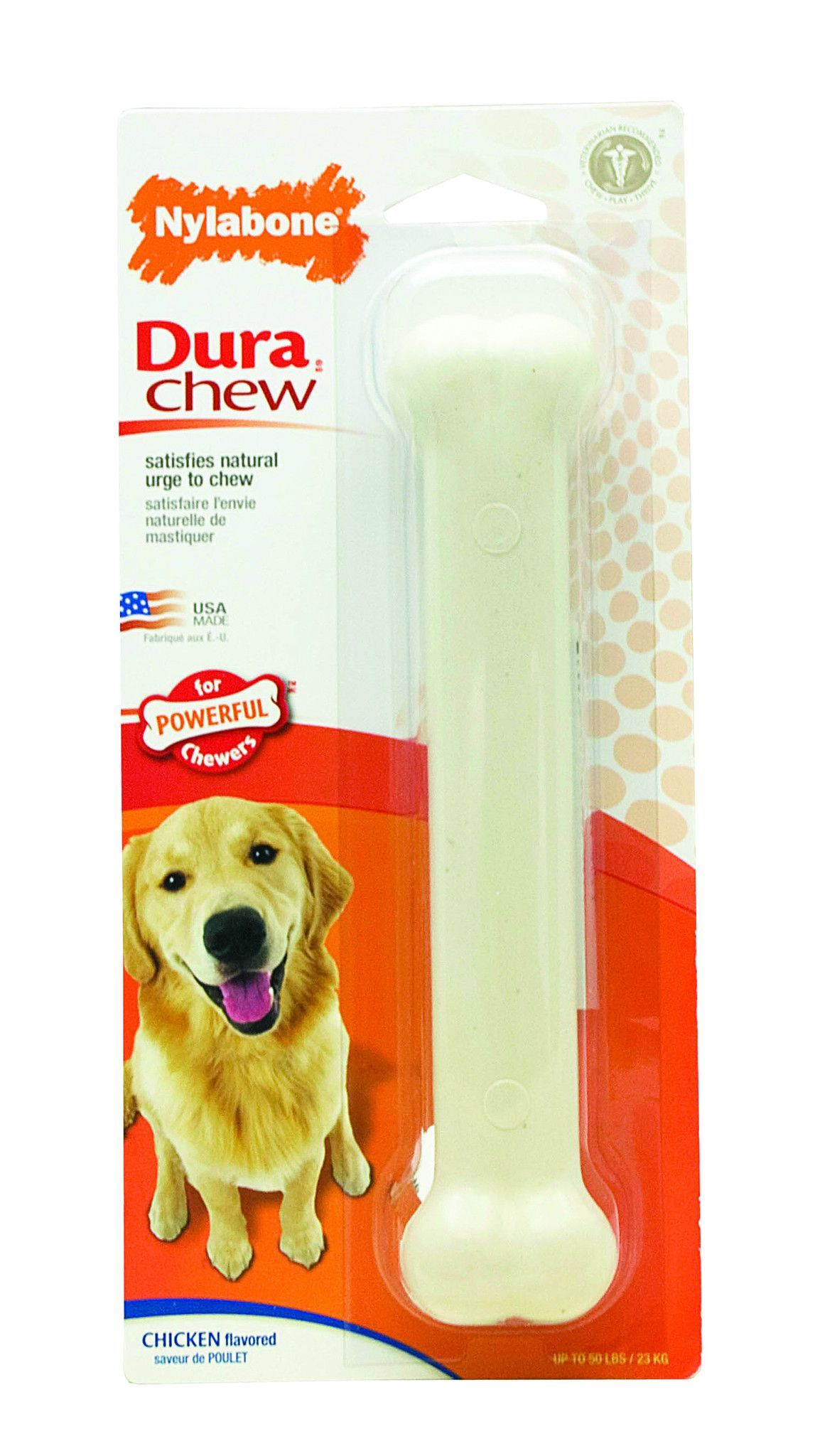 DURA CHEW BONE FOR DOG