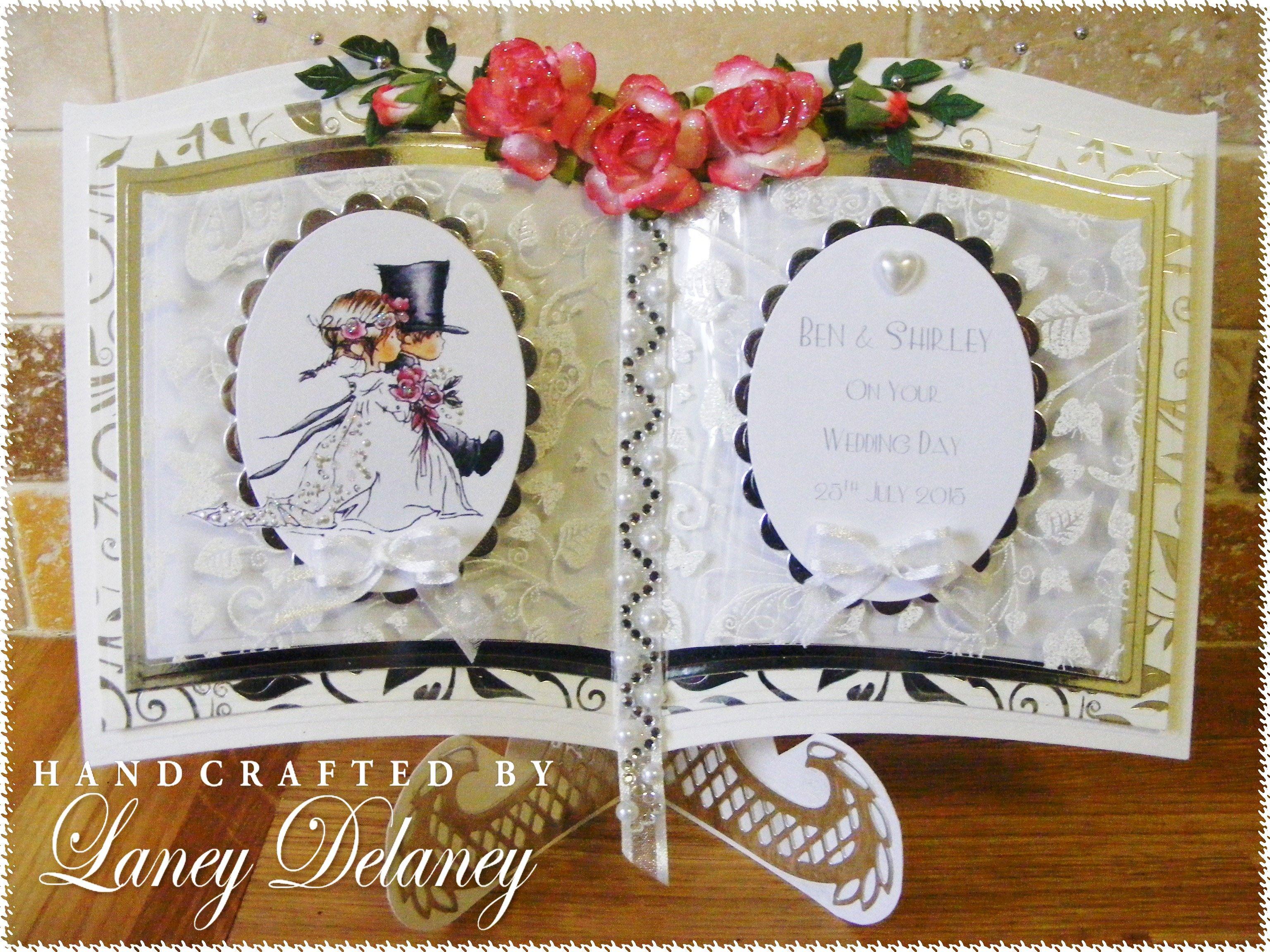 Wedding card my celebration and keepsake cards pinterest