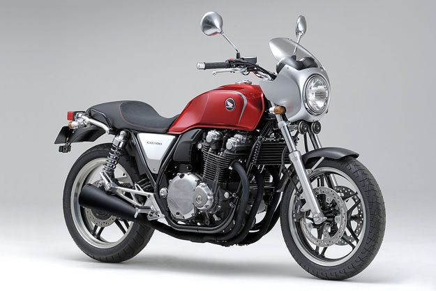 Mugen Honda Cb1100 Bike Exif Honda Cb1100 Honda Bike Exif