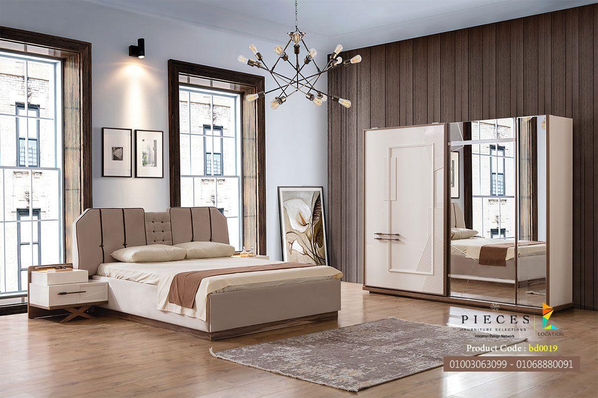 cf7308070 صور غرف نوم مودرن و كلاسيك -Bedrooms 2019 - 2020-   Bedrooms in 2019 ...