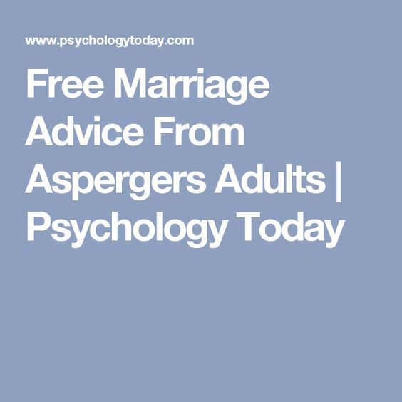aspergers dating site free