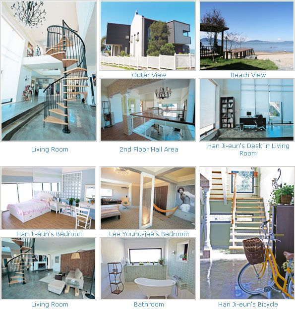 Angle Of Angel Photos Filming Locations Of Full House K Drama Lokasi Syuting K Drama Full House Desain Rumah Rumah Desain