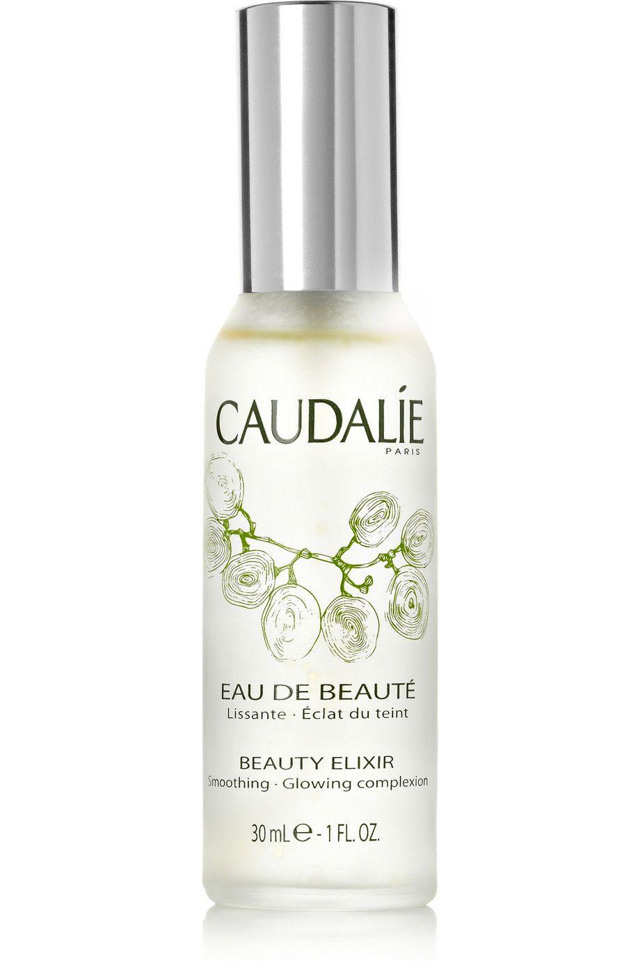 caudalie beauty elixir sverige