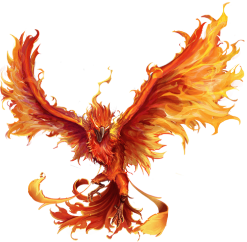 Found On Bing From Dungeon Monsters Rpg Wikia Com Watercolor Phoenix Tattoo Phoenix Tattoo Phoenix Images