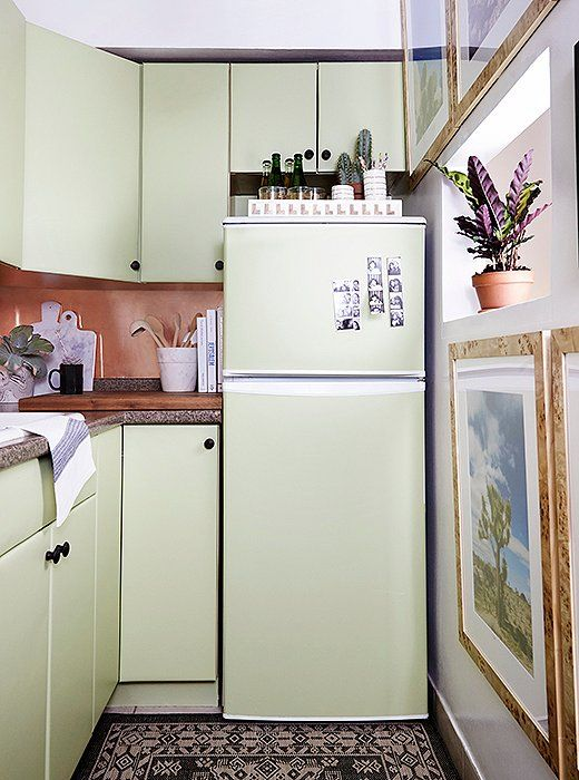a charming and reno free small kitchen makeover kitchens small