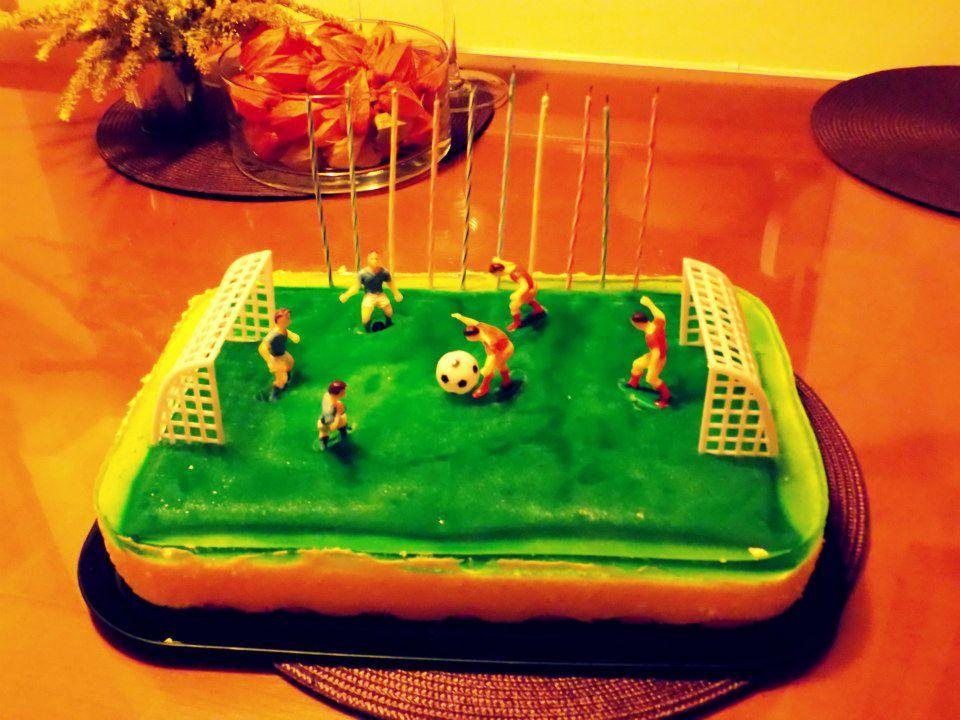socker cake