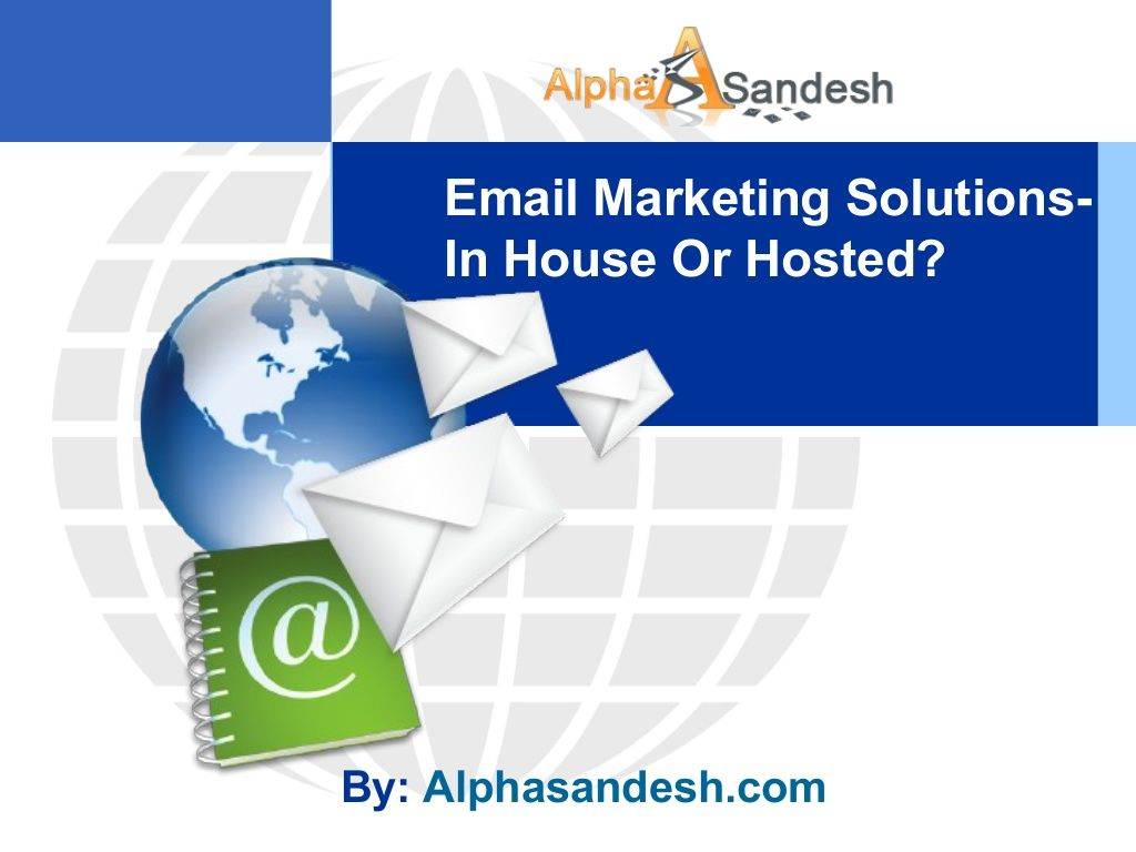 Email Marketing Solutions