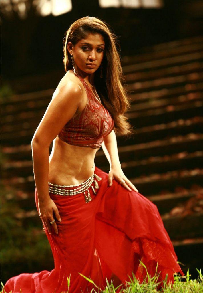 Nayanthara Hot Image