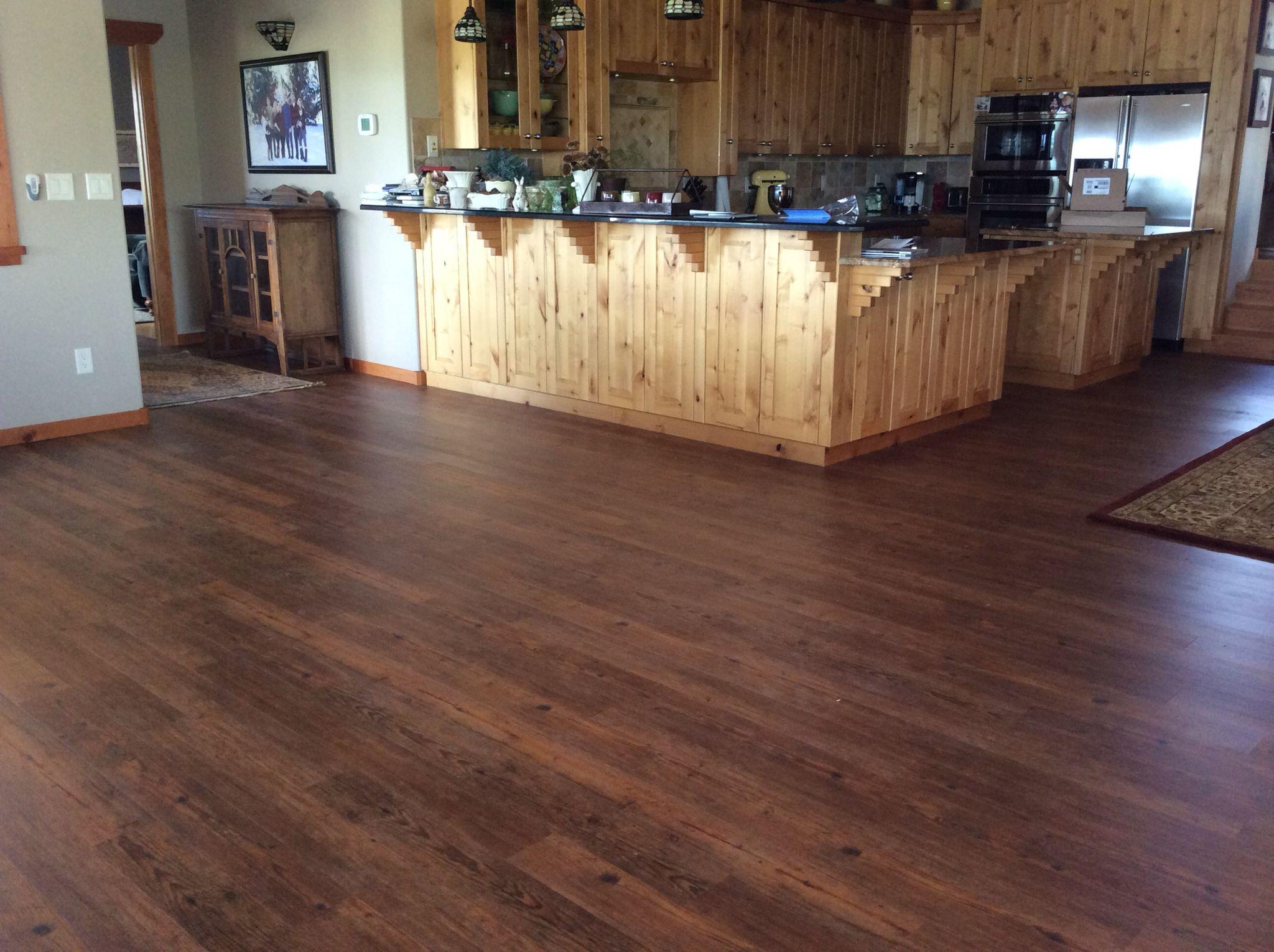 Coretec Vinyl Plank Carolina Pine Flooring Pinterest