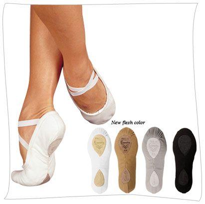 1e6e836f1 My Praise & Dance Wear: Sansha Canvas Ballet Shoe   DIY I live for ...