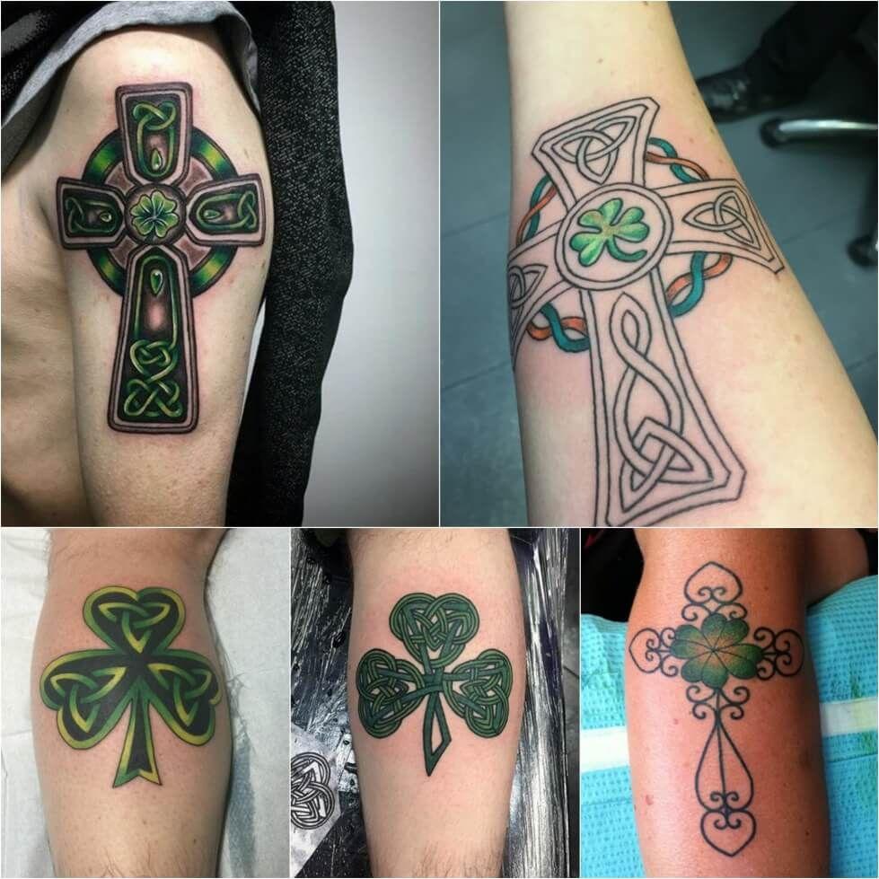 Pin on Cross Tattoo