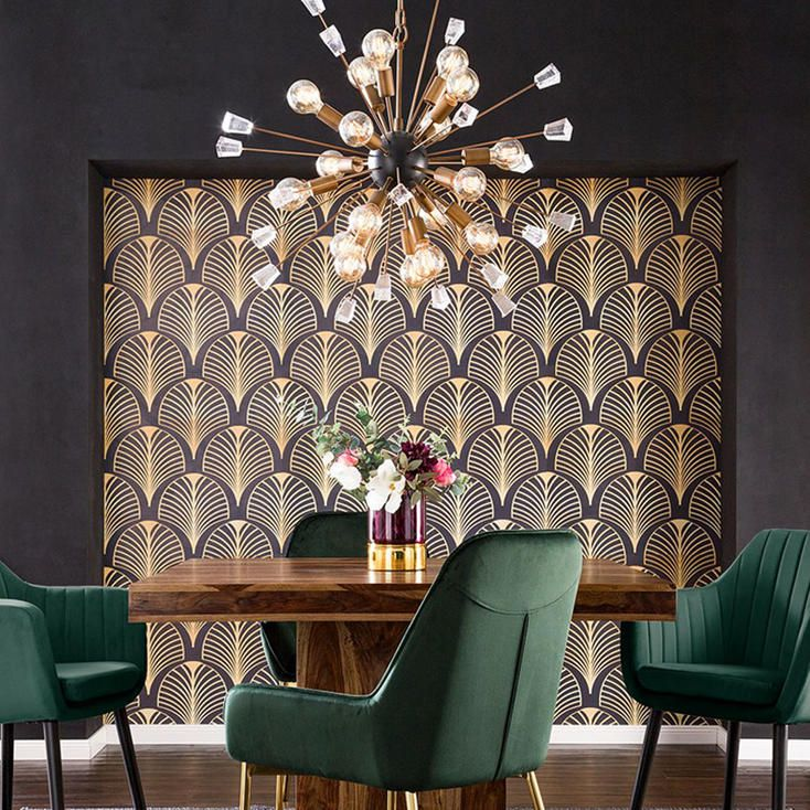 Photo of Eleganz: Art Deco Stil