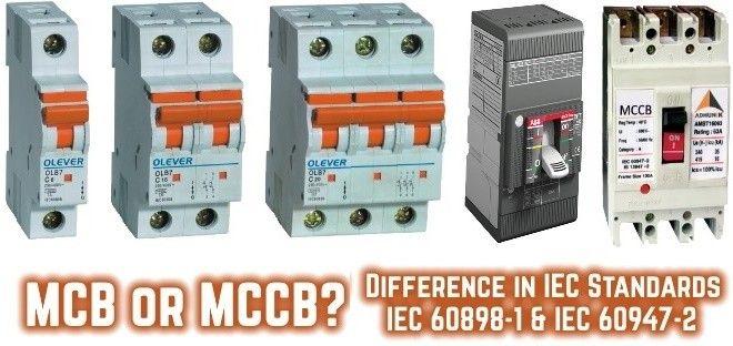 Wiring Diagram Of Mccb