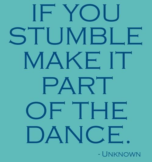 FEB. 10, 2014  DANCE– DANCE — DANCE– DANCE & DANCE SOME MORE!!