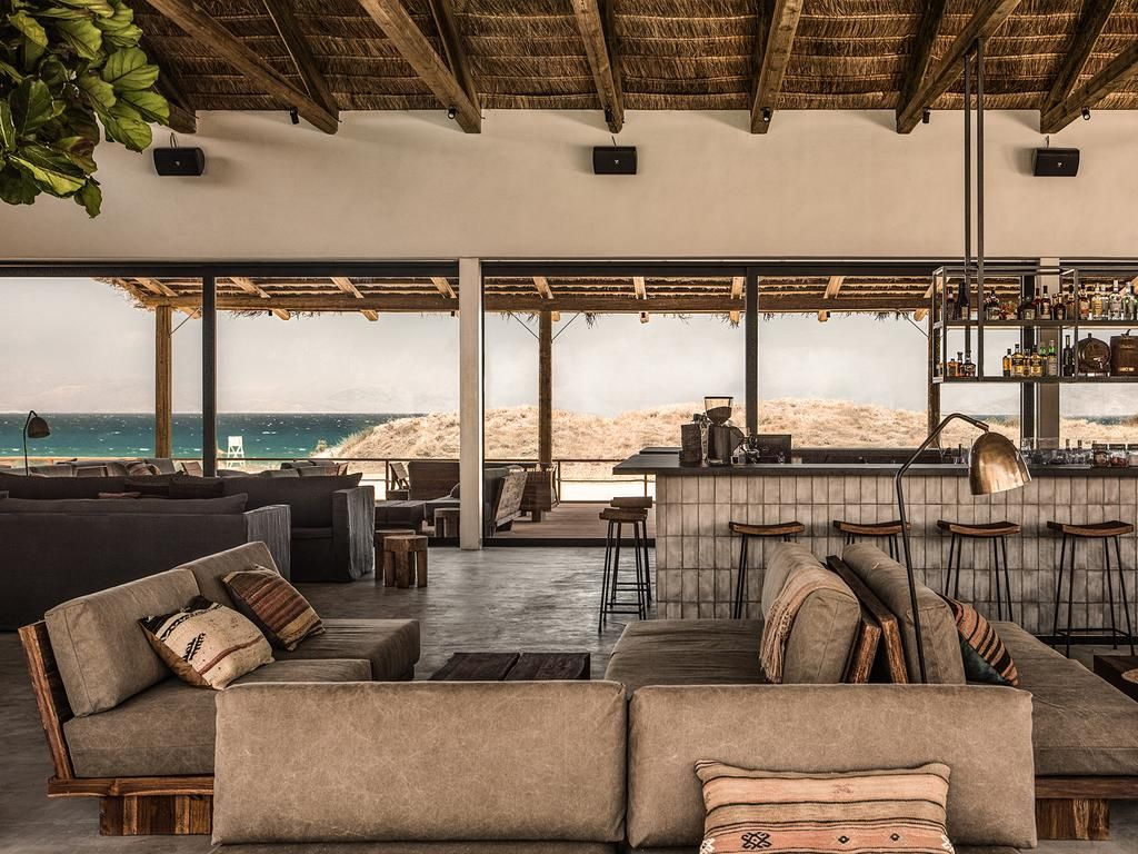 African Inspired Interior Design Ideas | Interiors, Natural ...