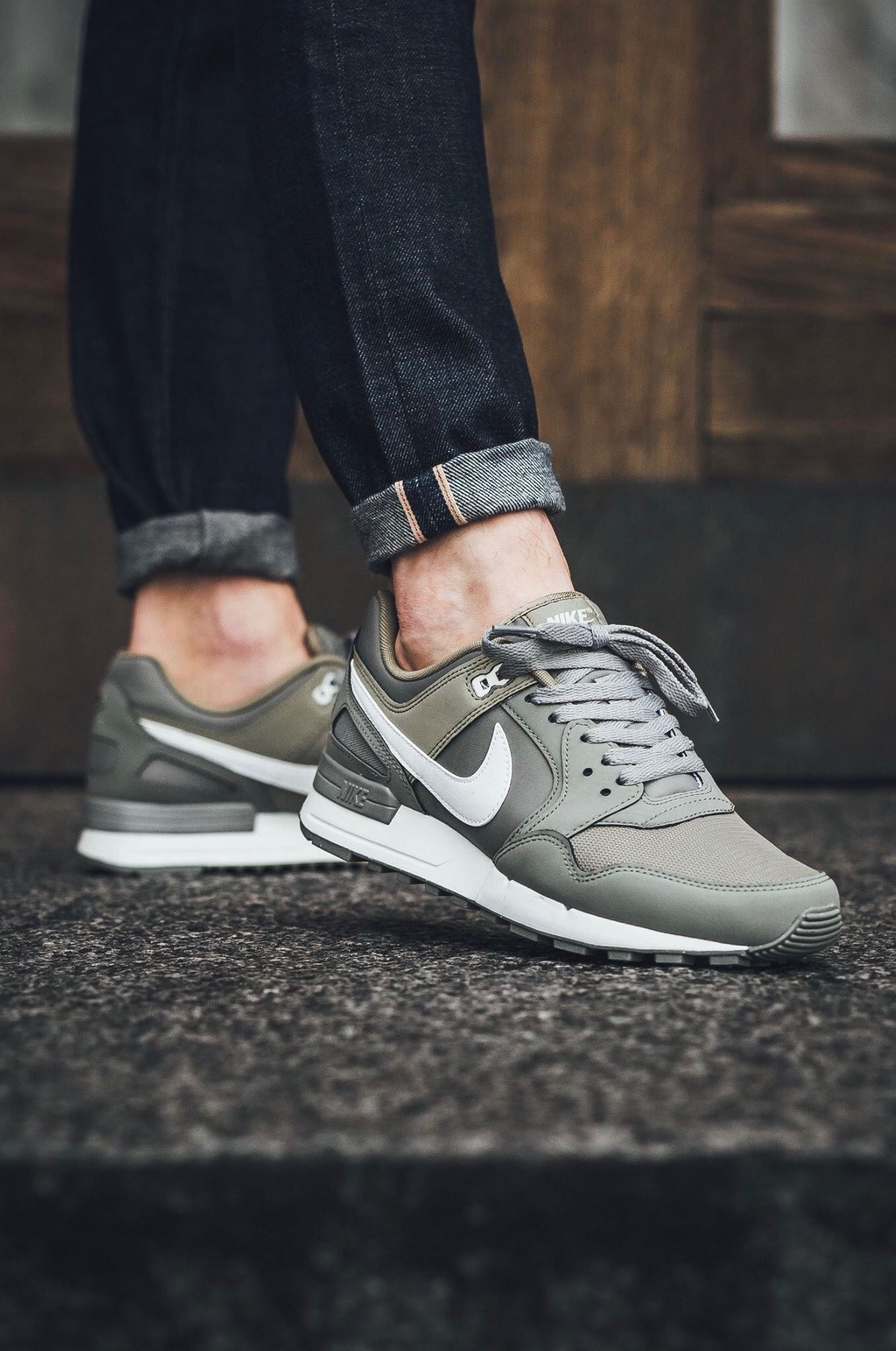 Nike Air Pegasus 89 | Sneakers men fashion, Sneaker slippers ...
