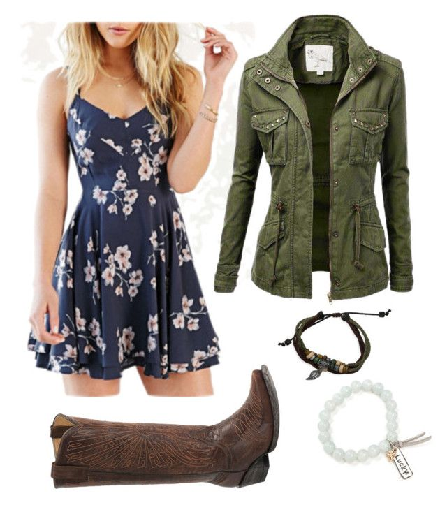 """""""Untitled #91"""" by balthy on Polyvore featuring BillyTheTree"""