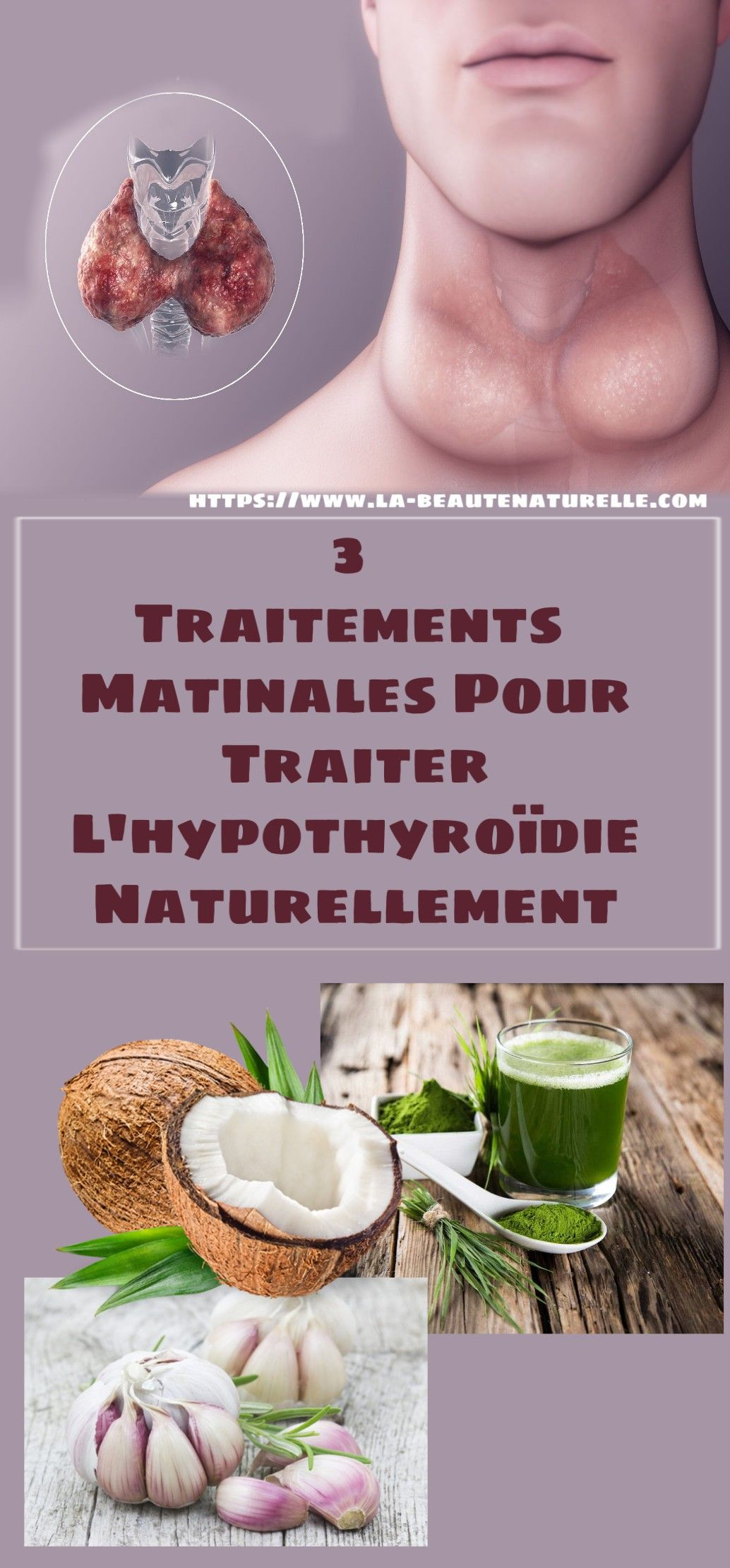 Aliments Pour Reguler La Thyroide : aliments, reguler, thyroide, Santé