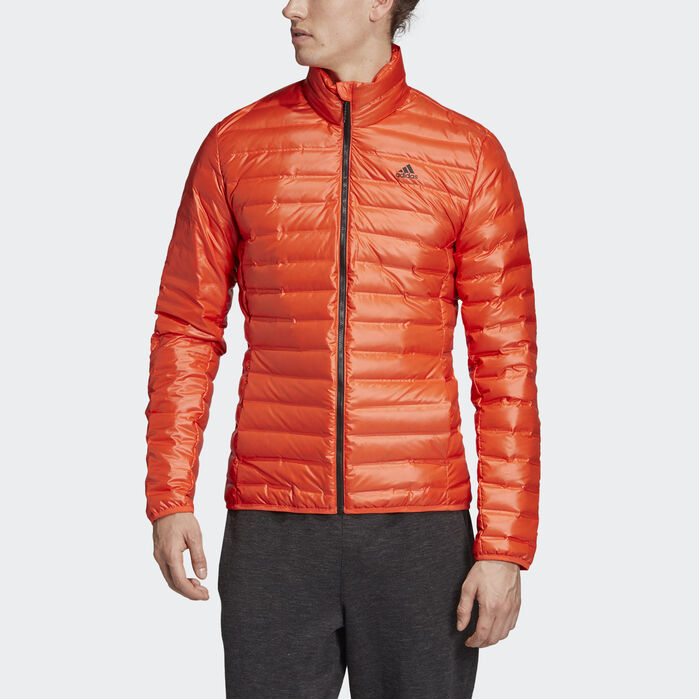 Varilite Down Jacket Active Orange S,M,L,XL,2XL Mens