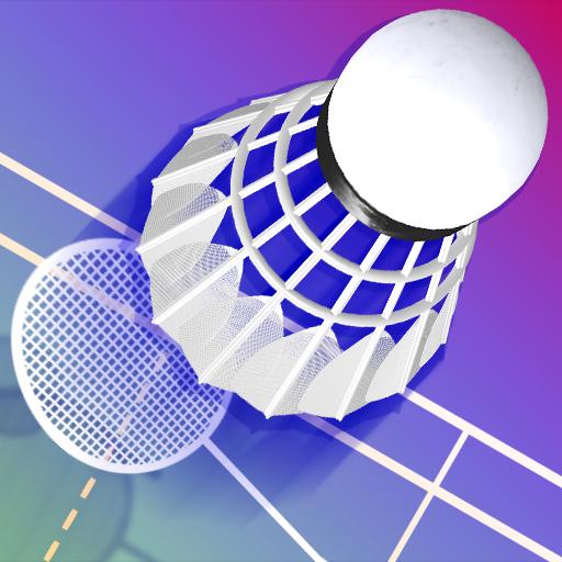 Download Badminton3D Real Badminton game 2.1.0 APK for