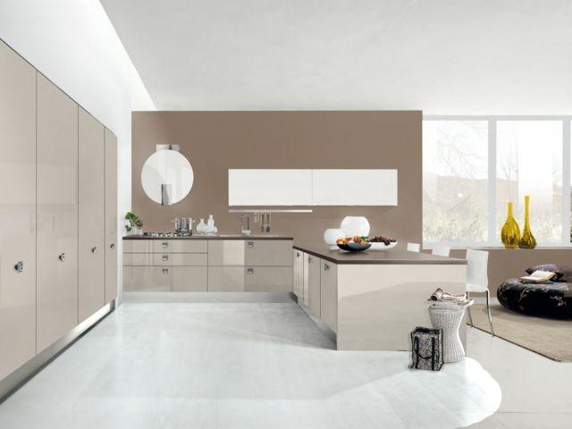 Charmant Perfekte Kuche Planen Und Gestalten 260 Einrichtungsideen Teil1, Die Perfekte  Küche Planen Und Gestalten U2013