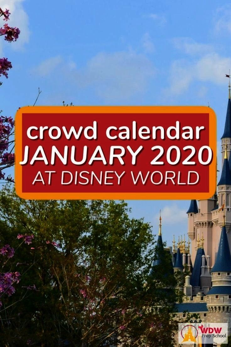 for January at Disney World Planning a visit to Disney World this January Weve done the hard work for you This crowd calendar will help you avoid the crowds and know wher...