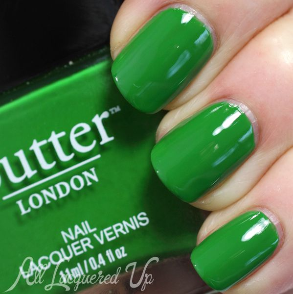 butter LONDON Lolly Brights for Summer 2014 - Swatches & Review ...