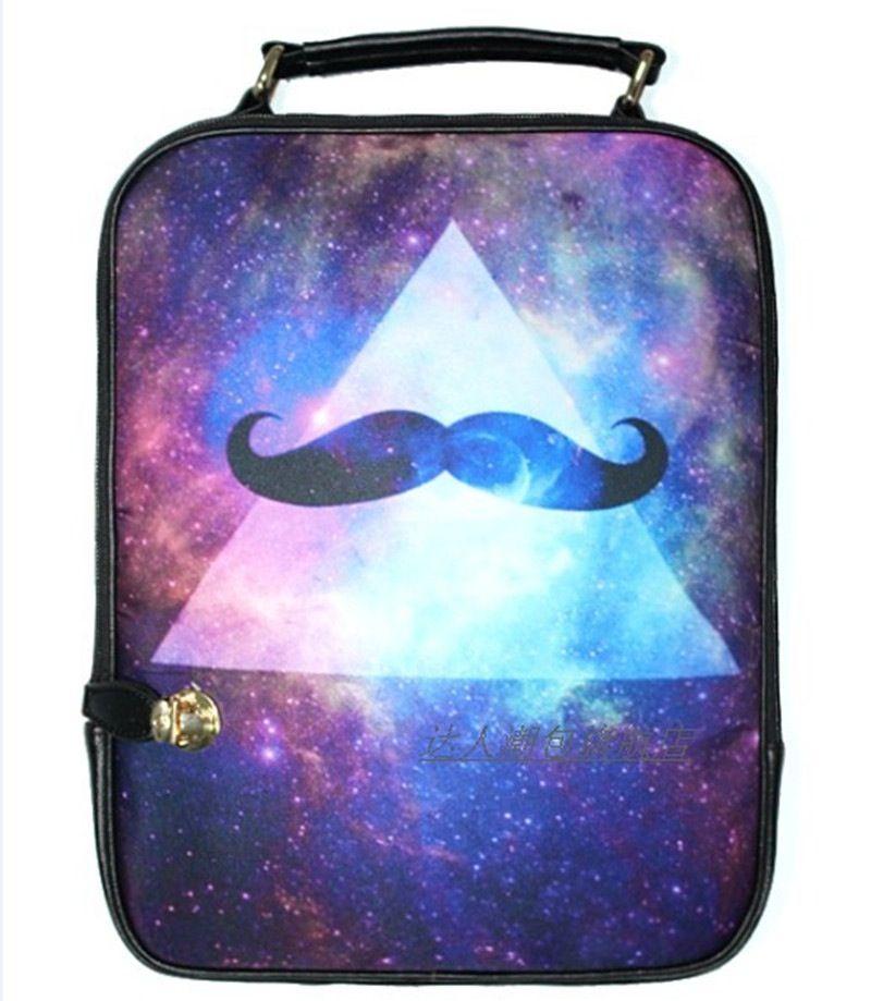 Galaxy Bookbag