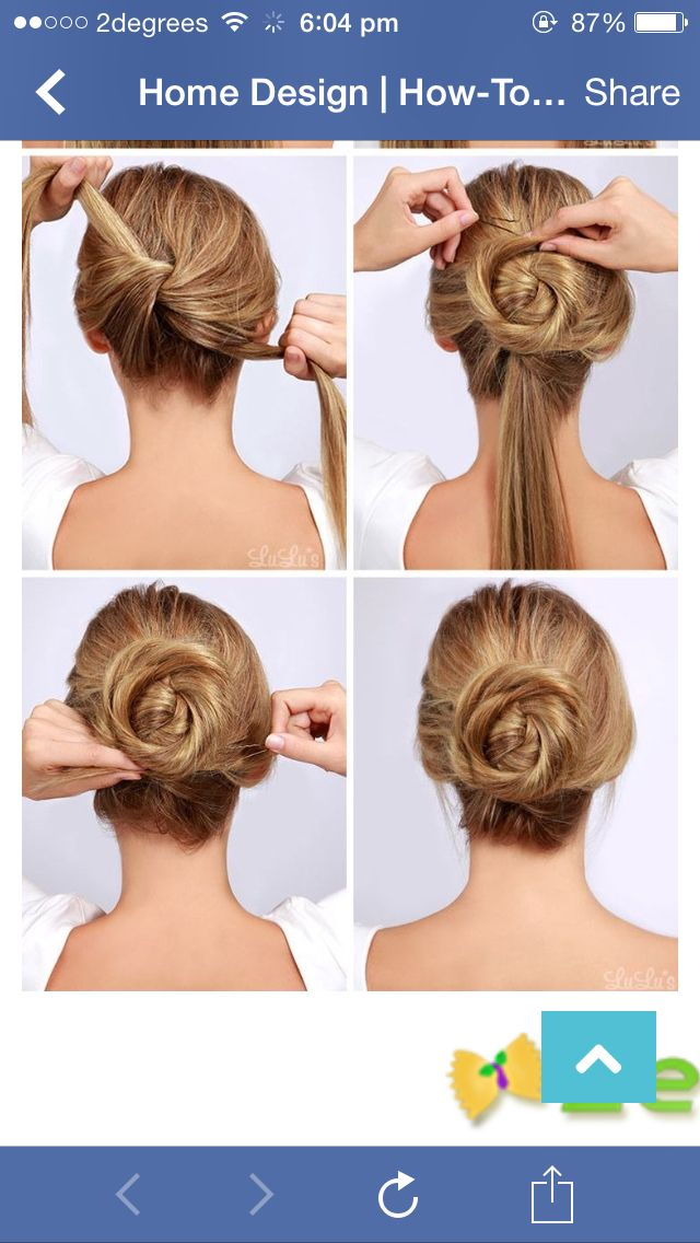 Hair Not Nails Easy Hair In 2018 Pinterest Hair Styles Hair