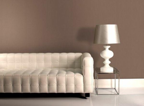 Wandfarbe Mocca Ist Eine Warme Farbnuance, Die Sich Für Jedes Zimmer Gut  Eignet Und Mit Vielen Anderen Farben Kombinieren Lässt.Sie Steht Für  Balance Und. Good Looking