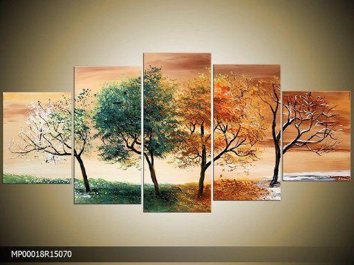 Cuadros Pintados A Mano De Galeriamaster Blumen Pinterest