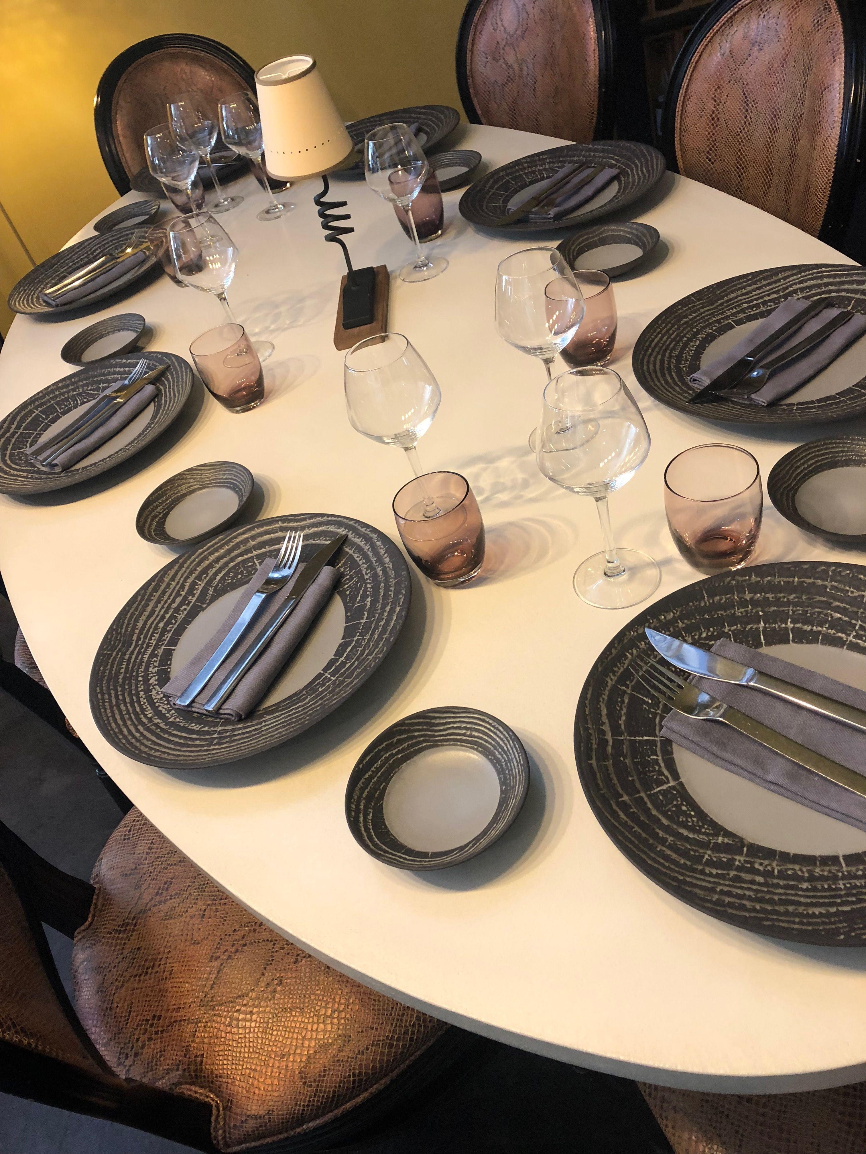 "Restaurant Le Plaisir Des Sens Niort restaurant ""le plaisir des sens "" niort plateau de table en"