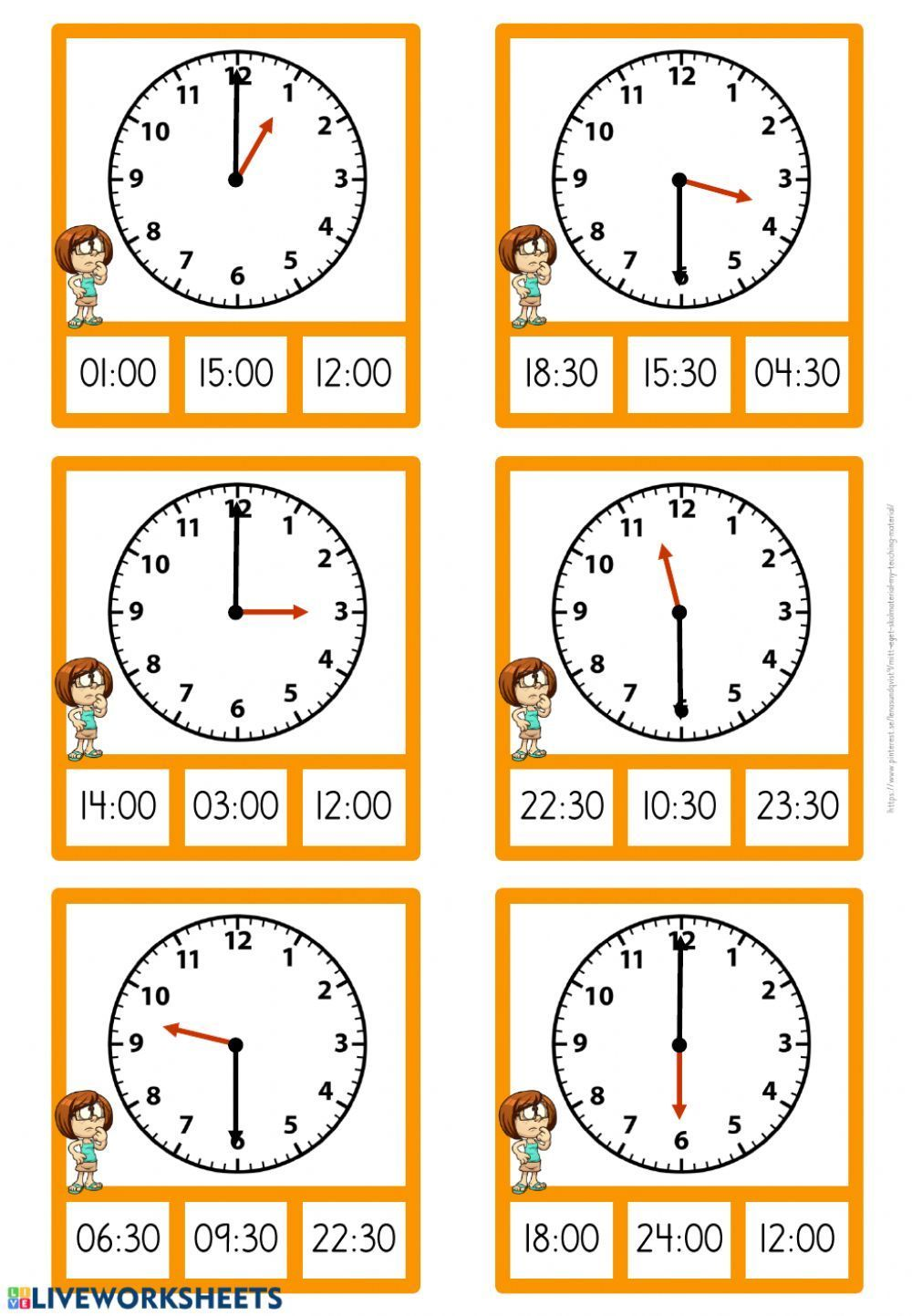 Second Grade Time Worksheet Worksheets Are Obviously The Backbone To Scholars Getting To In 2021 Time Worksheets Math Coloring Worksheets English Worksheets For Kids [ 1443 x 1000 Pixel ]