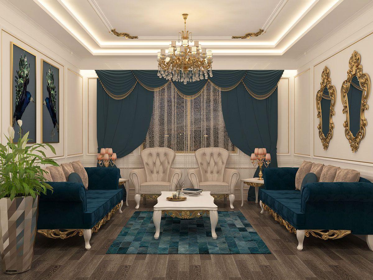 Konut rezidanslar zebrano mobilya mobilya 2019 for Mobilya design