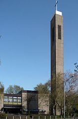 Versöhnungskirche in Rüttenscheid