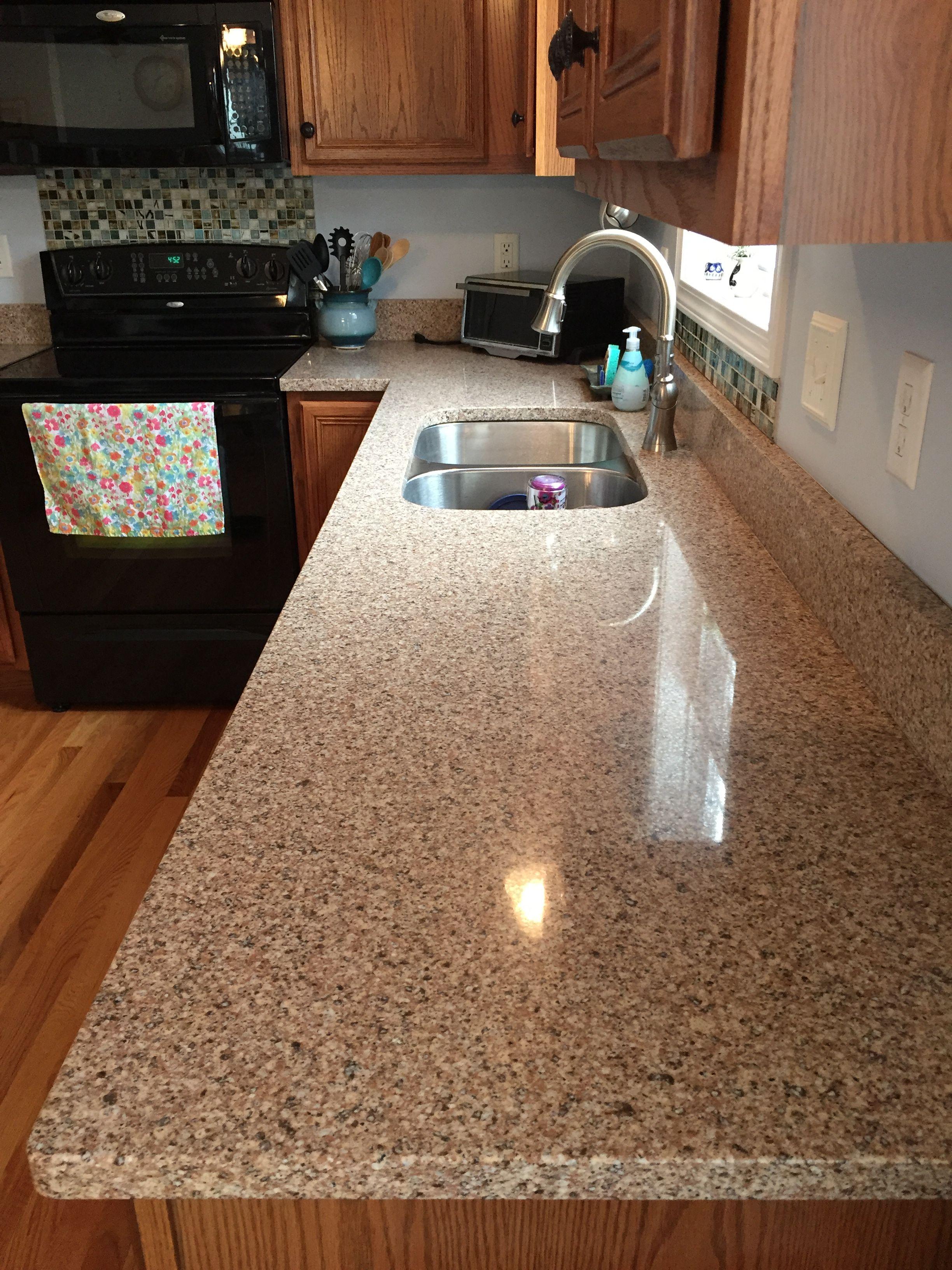 Silestone Quartz Quot Kona Beige Quot Quartz Kitchen Countertops