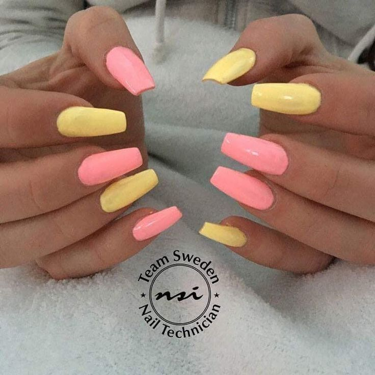 Pin on Cute nails