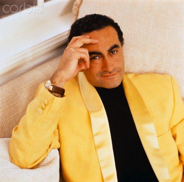 Film Producer Dodi Al Fayed Diana 39 S Last Love Princess