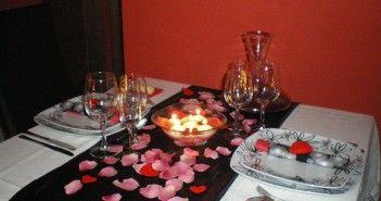 Prepara Una Cena Sorpresa Para Tu Pareja Cena Romantica En Casa Comida Decoracion Cena Romantica Cenas Románticas