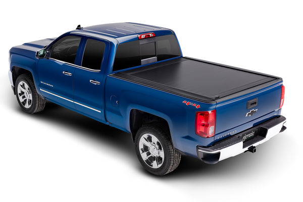 Retrax One MX Tonneau Covers 卡車英雄