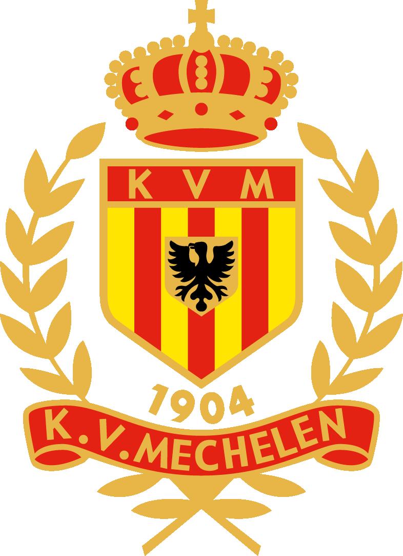 Quatang Gallery- Kv Mechelen Beste Ploeg Ever Voetbal Jupiler Logo S