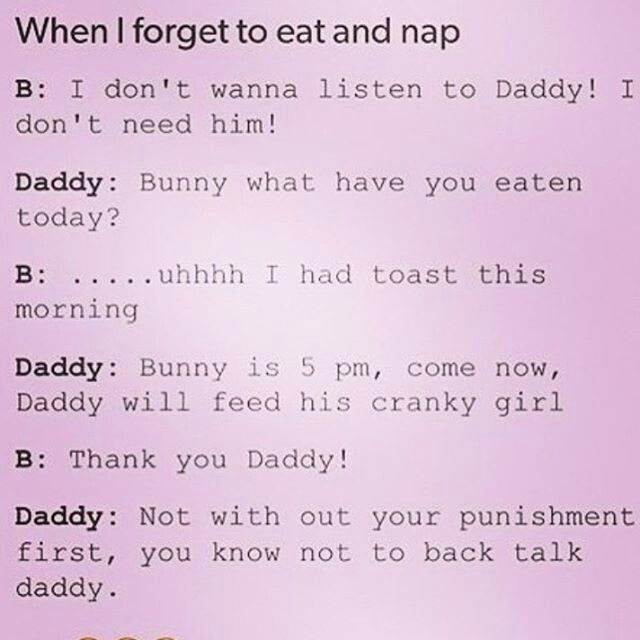 how to call your boyfriend daddy