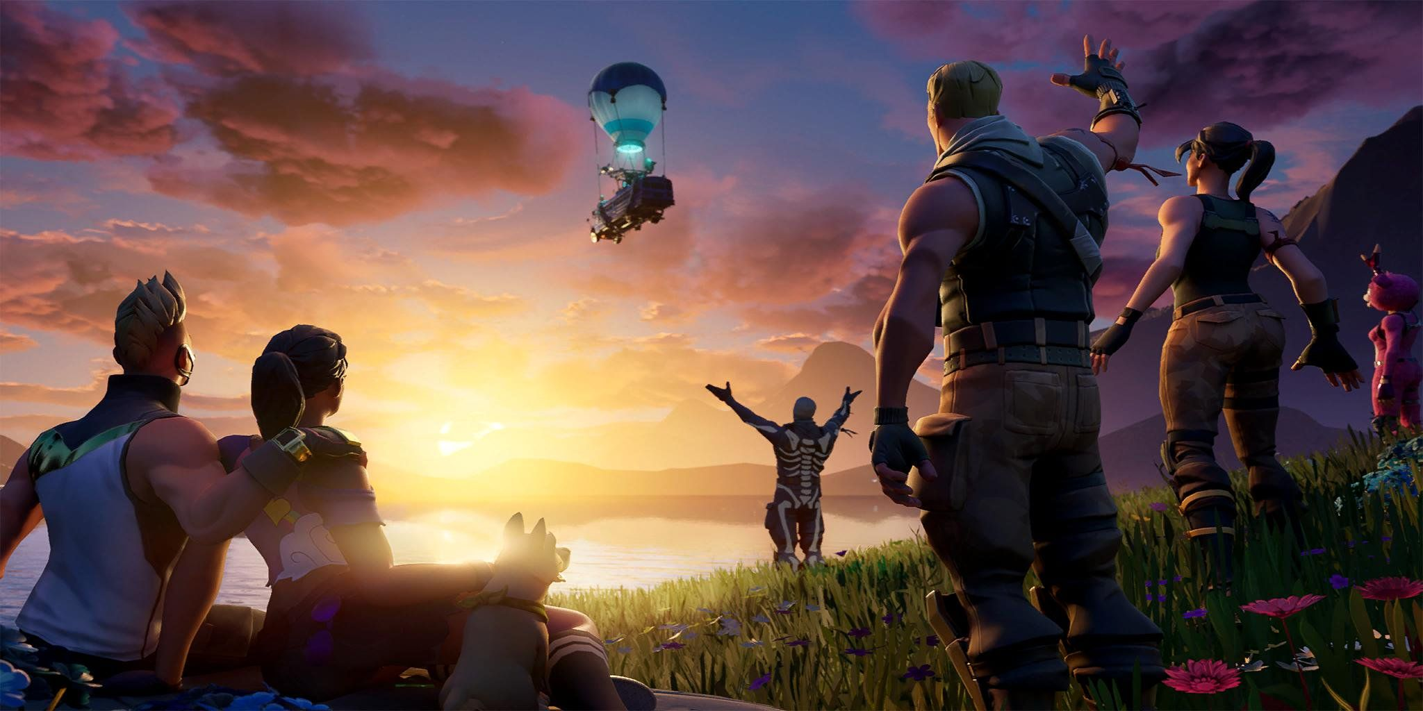 When Does Fortnite Season 10 End Season 11 Start Possible Rocket Launch Live Event Time And Date Epic Games H Fortnite Season 11 Epic Games Fortnite Fortnite