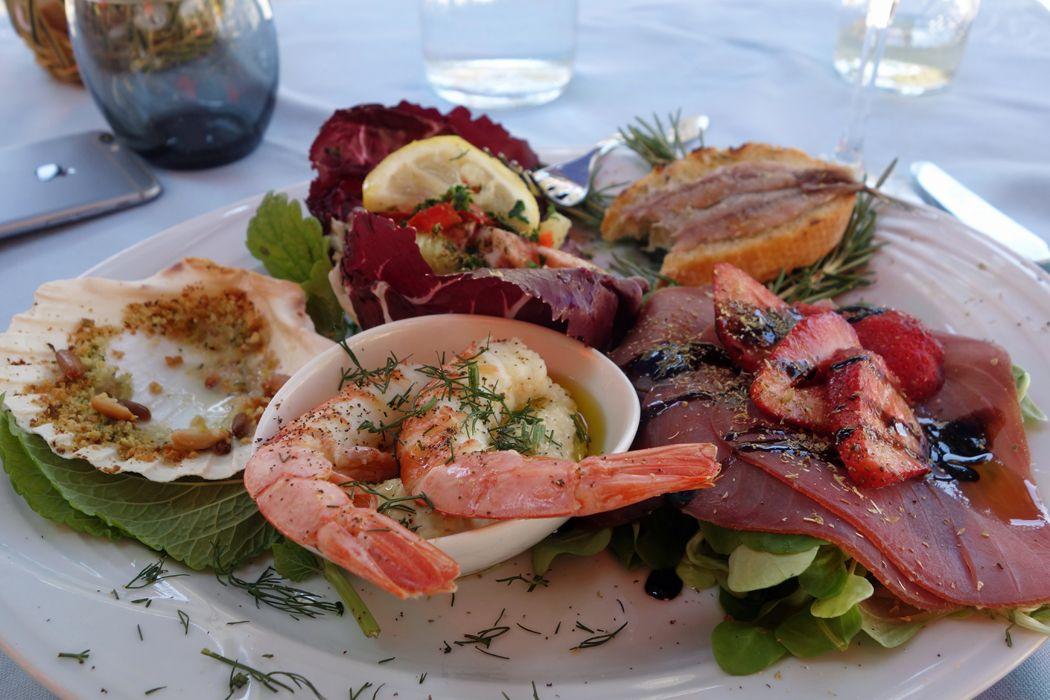 The Latest from the Cinque Terre | Italian recipes, Cooking italian food, Italian  food menu