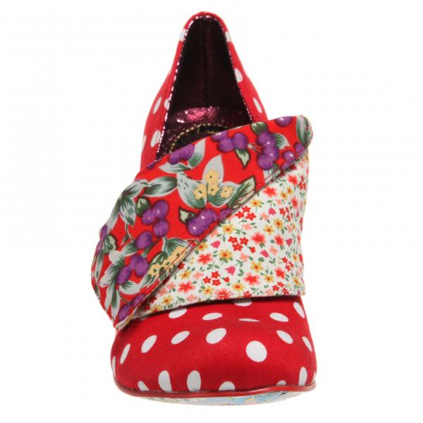 Irregular Choice Flick Flack shoe