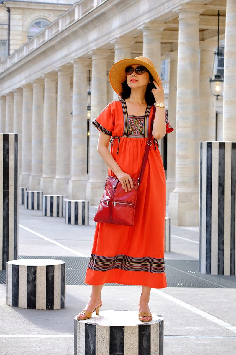 Palais Royal Dresses
